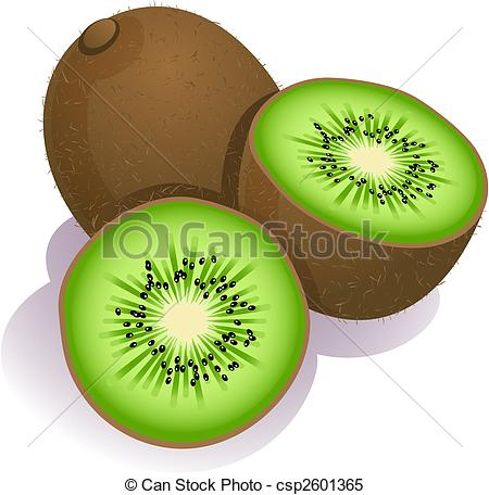 Kiwi clipart #14, Download drawings