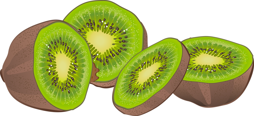 Kiwi clipart #4, Download drawings