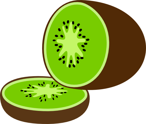 Kiwi clipart #19, Download drawings