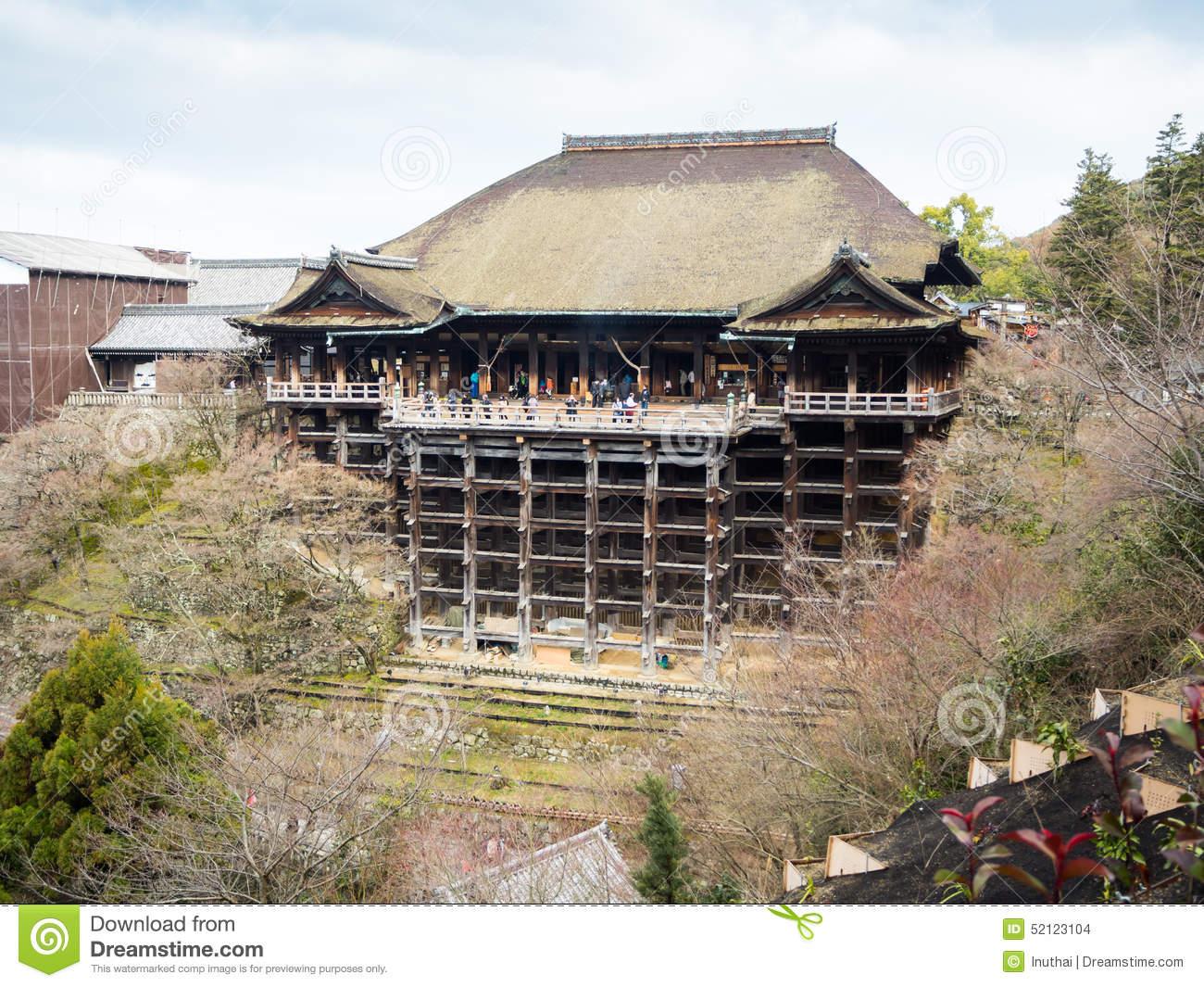 Kiyomizu-dera clipart #9, Download drawings