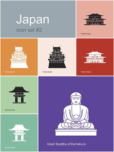 Kiyomizu-dera clipart #5, Download drawings