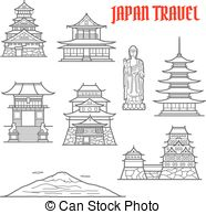 Kiyomizu-dera clipart #4, Download drawings