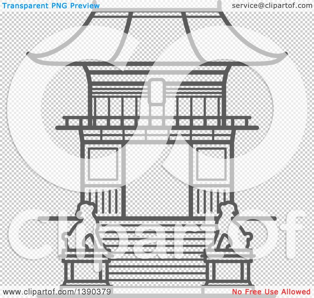 Kiyomizu-dera clipart #11, Download drawings
