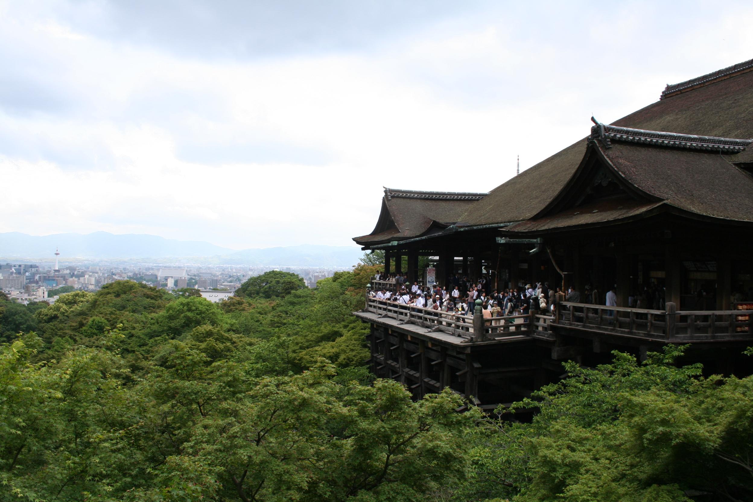 Kiyomizu-dera svg #17, Download drawings