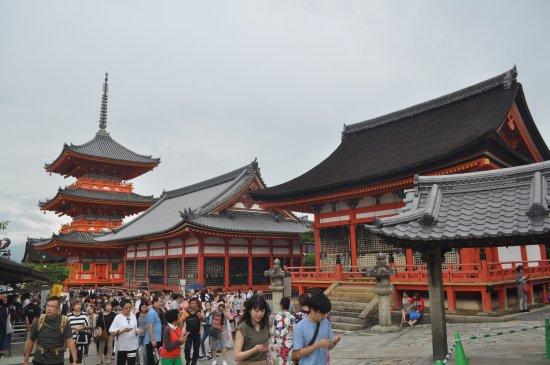 Kiyomizu-dera svg #19, Download drawings