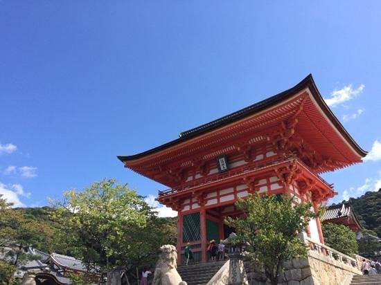 Kiyomizu-dera svg #12, Download drawings