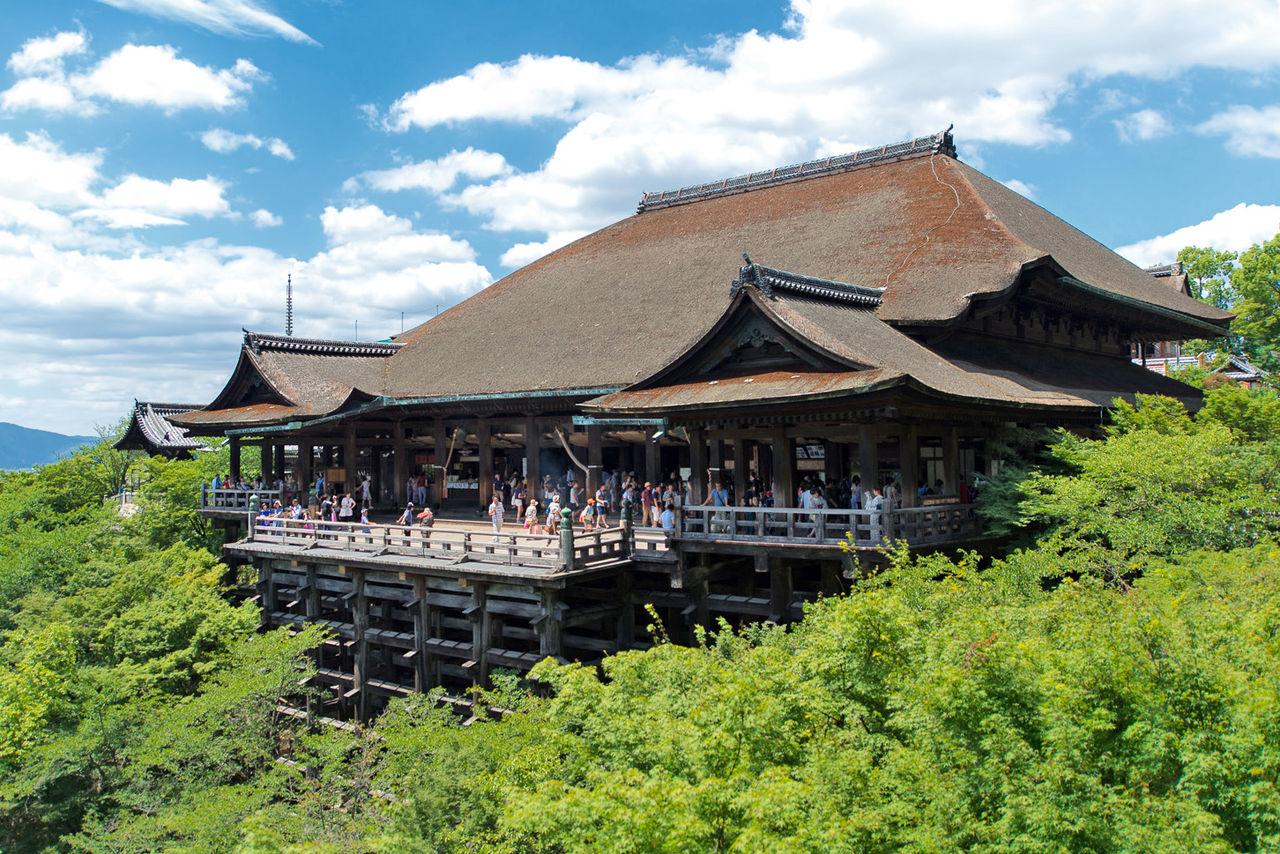 Kiyomizu-dera svg #5, Download drawings