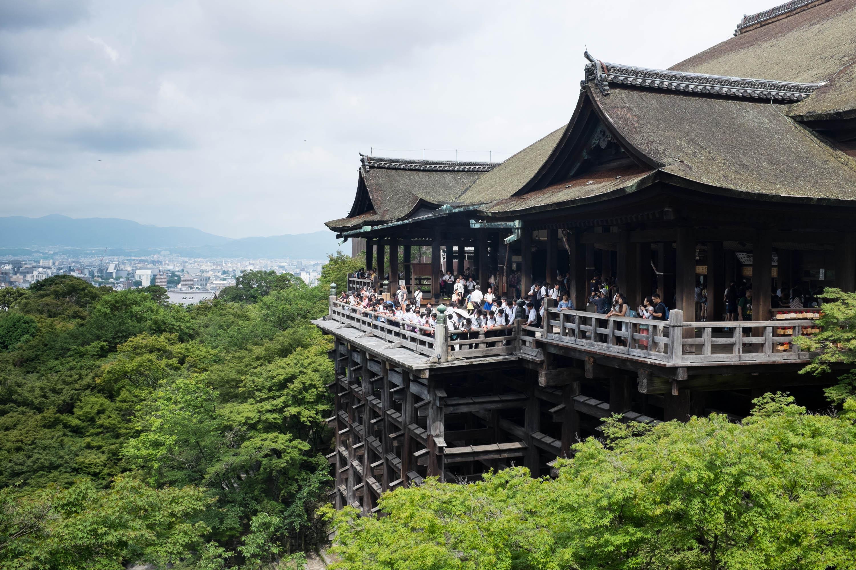 Kiyomizu-dera svg #9, Download drawings