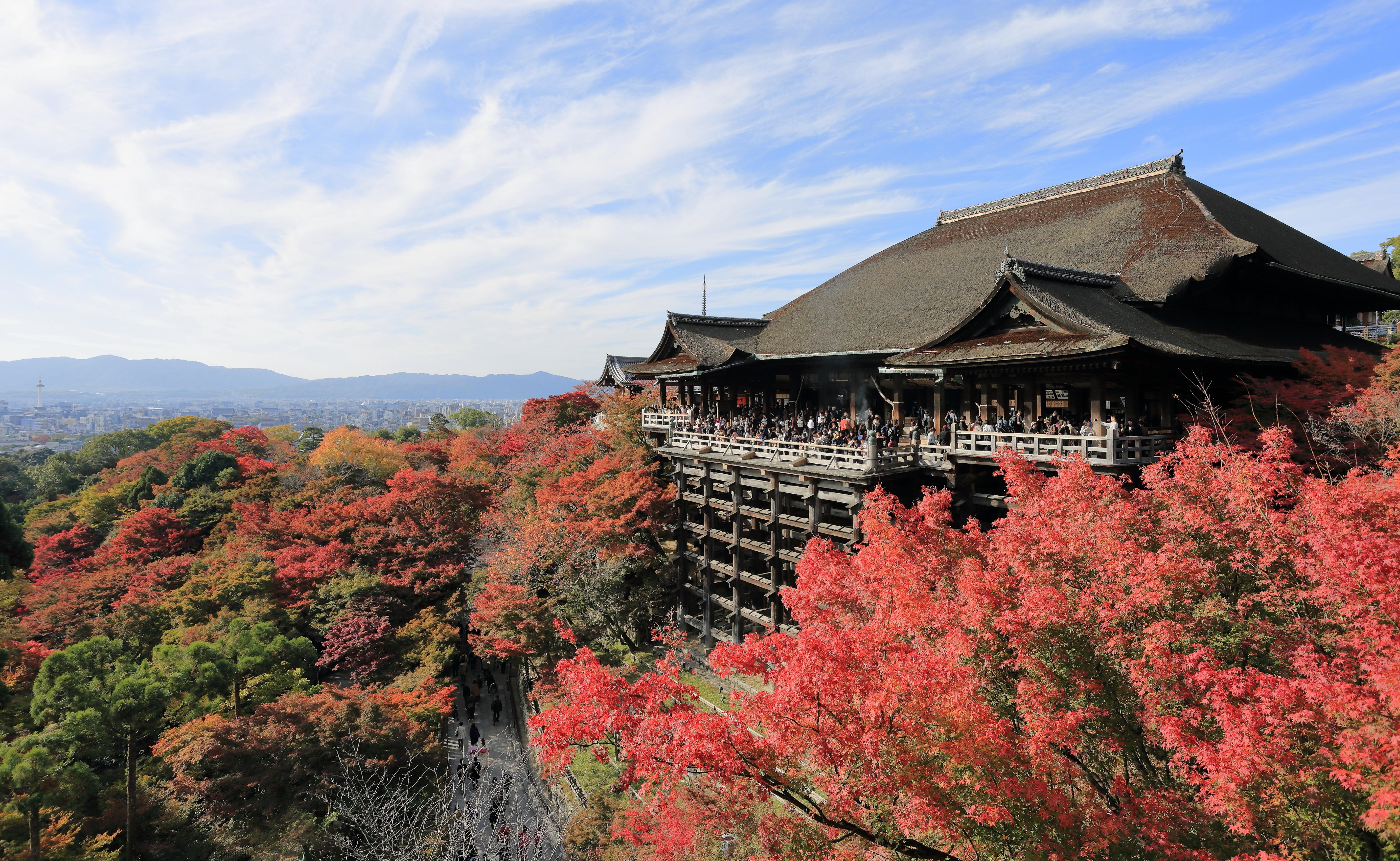 Kiyomizu-dera svg #8, Download drawings