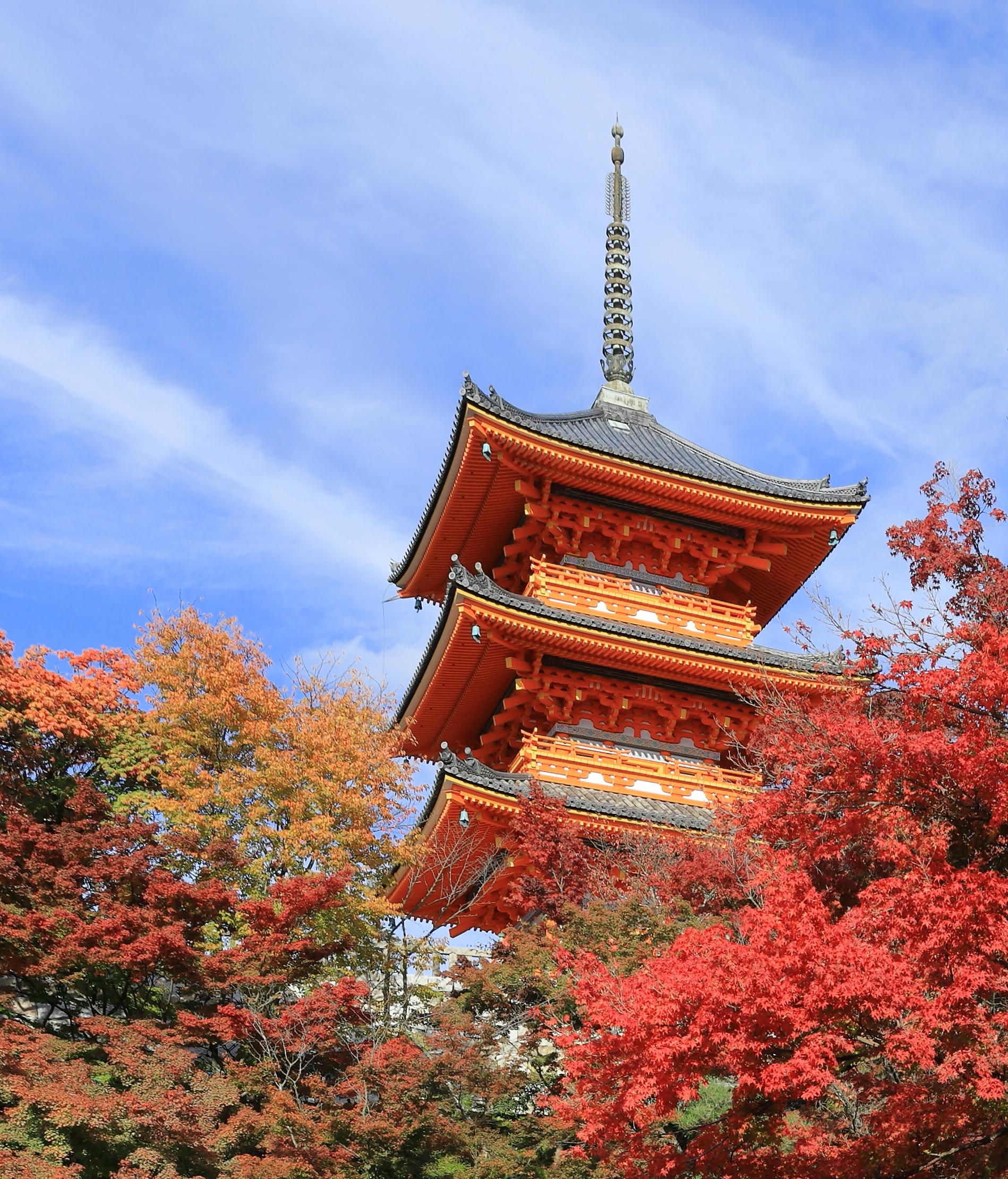 Kiyomizu-dera svg #10, Download drawings