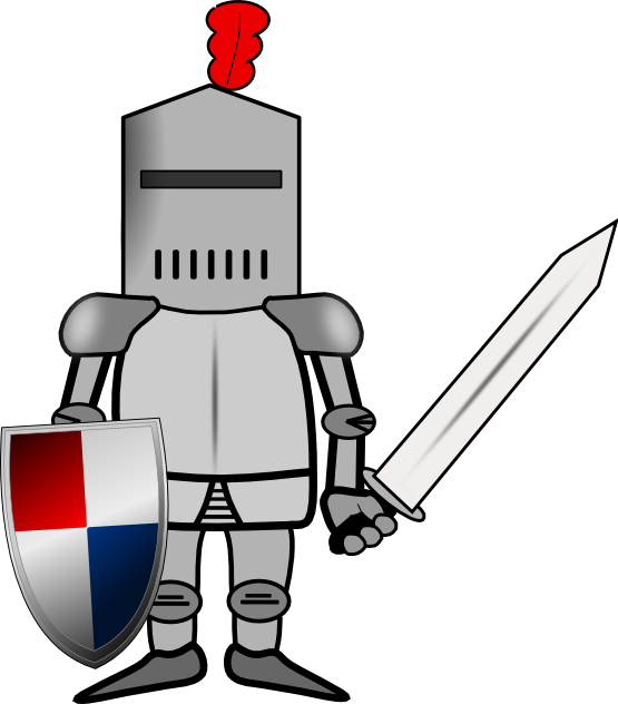 Knight clipart #19, Download drawings