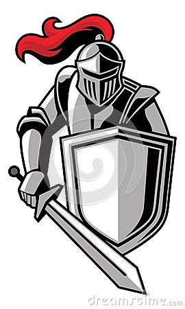 Knight clipart #15, Download drawings