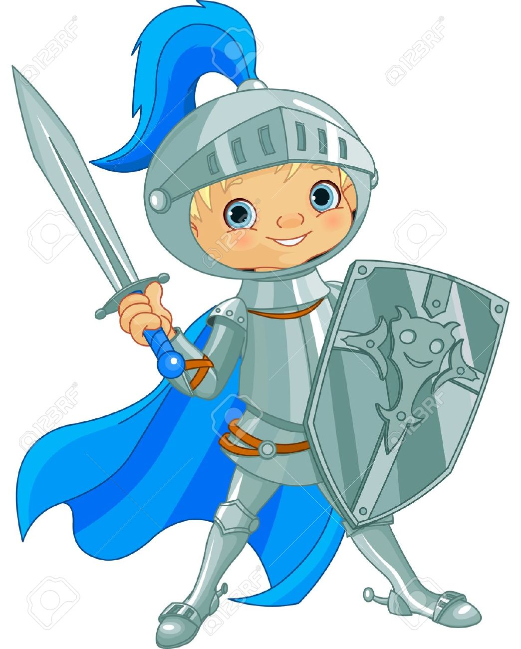 Knight clipart #11, Download drawings