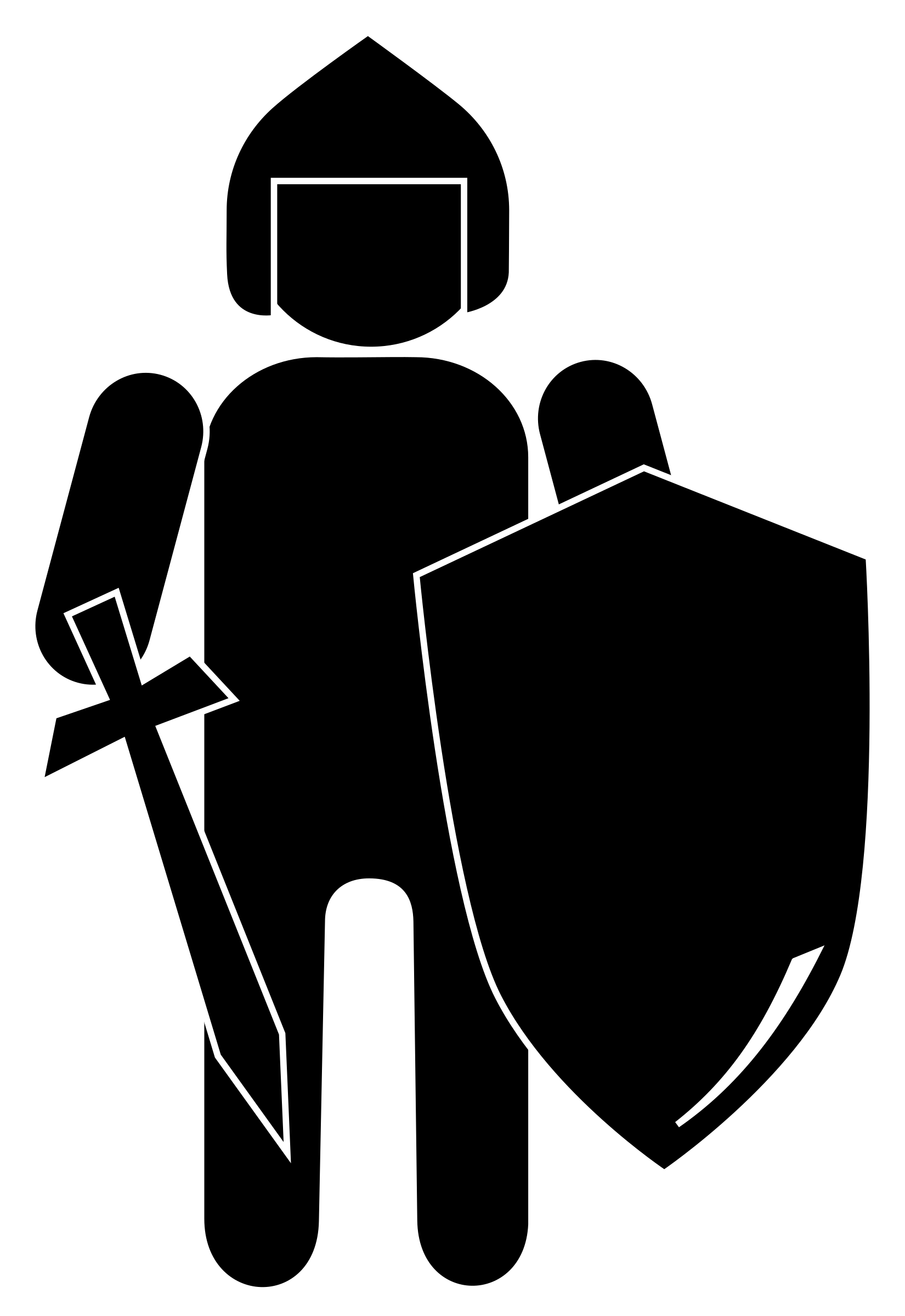 Knight clipart #1, Download drawings