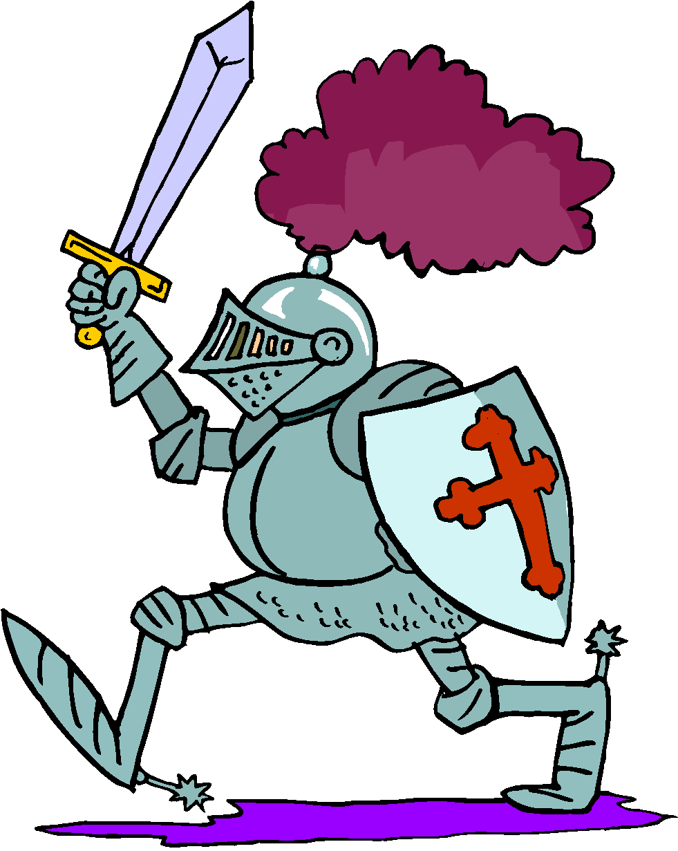 Knight clipart #18, Download drawings