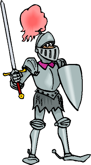 Knight clipart #12, Download drawings