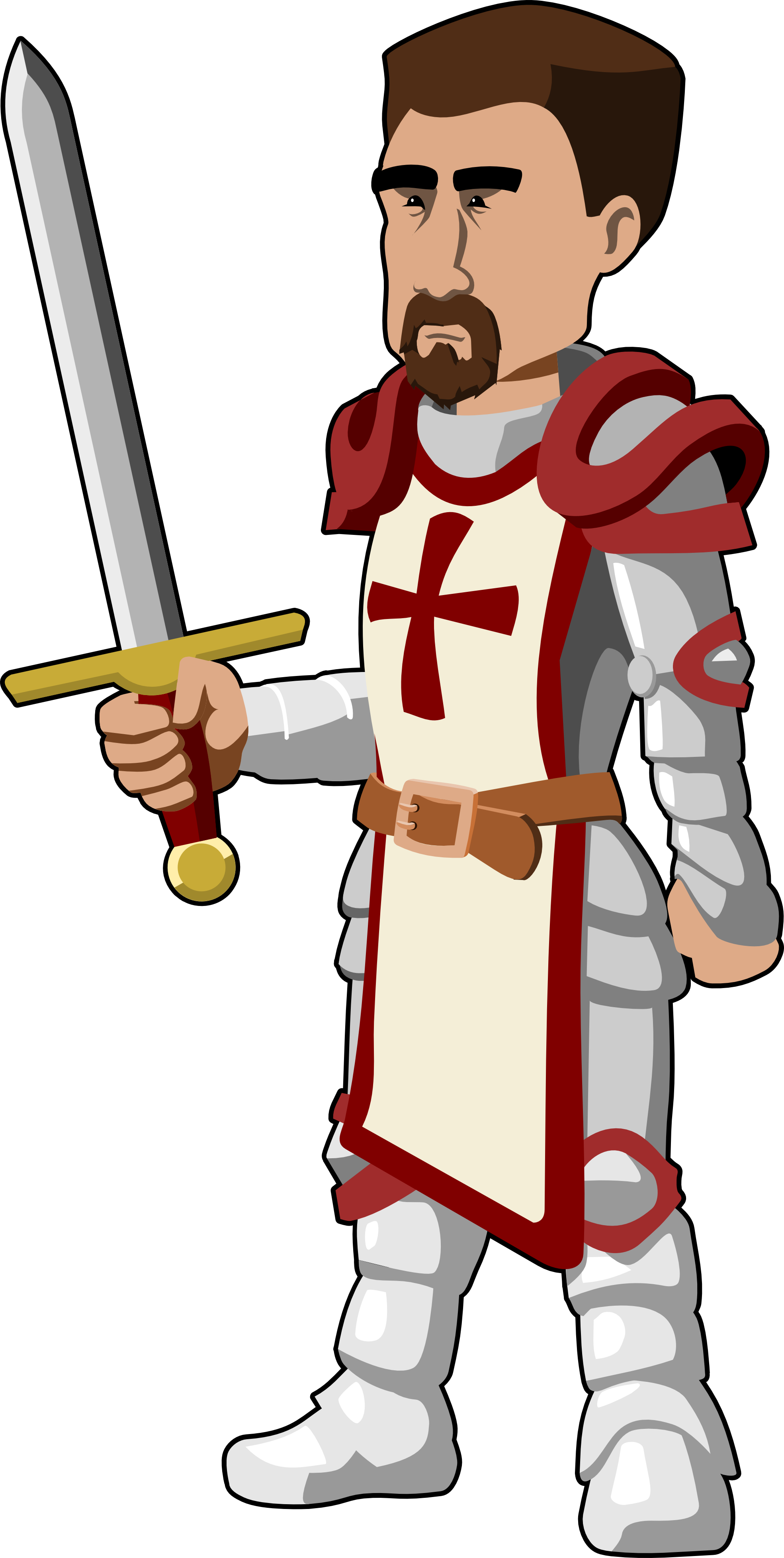 Knight clipart #6, Download drawings