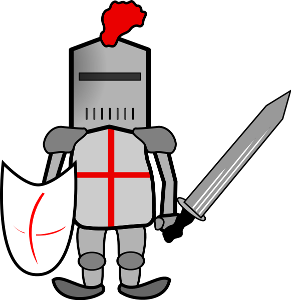 Knight clipart #9, Download drawings