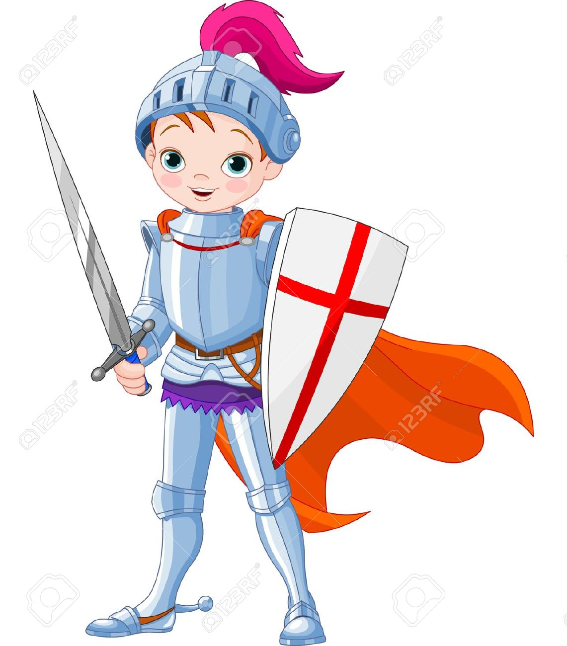 Knight clipart #14, Download drawings
