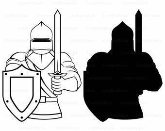 Knight svg #487, Download drawings