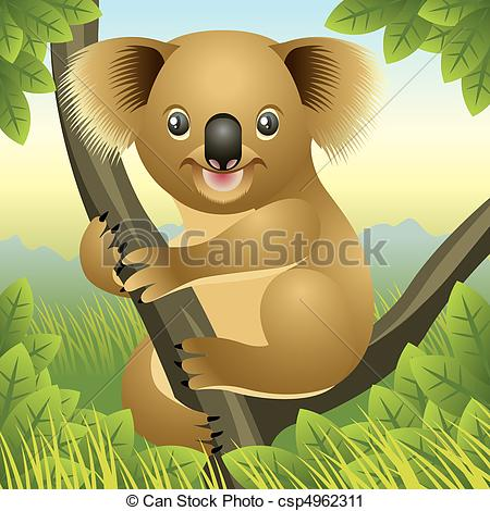 Koala Bear clipart #14, Download drawings