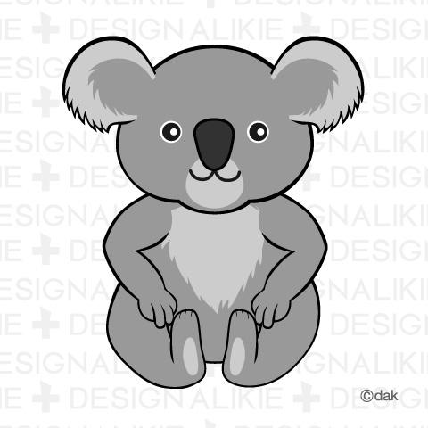 Koala Bear clipart #11, Download drawings