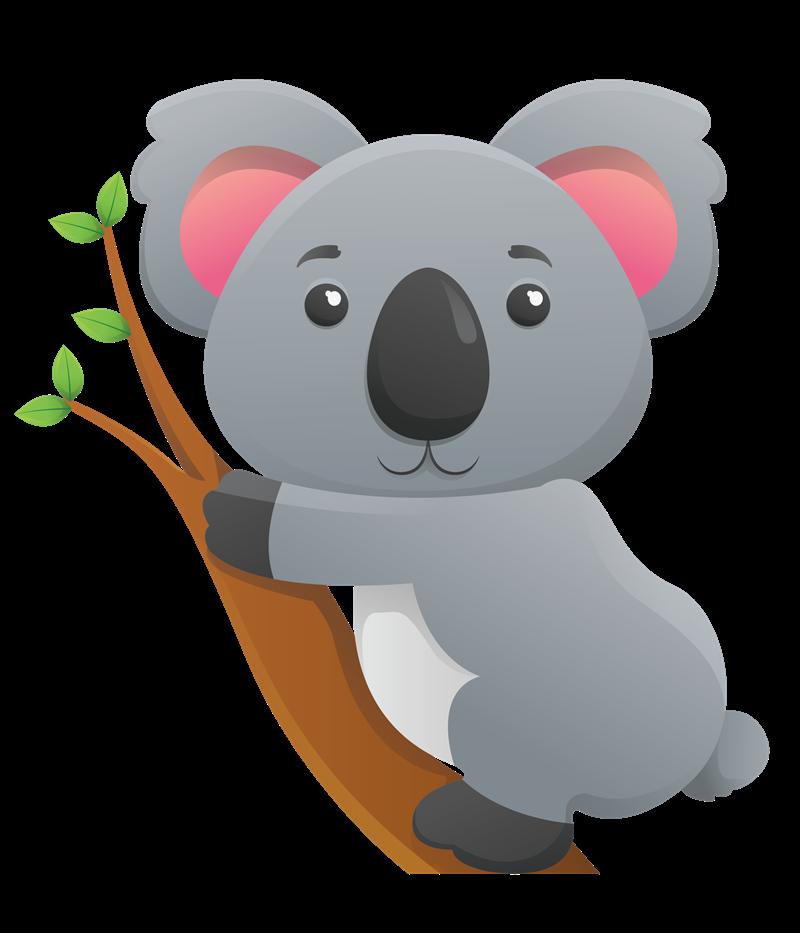 Koala Bear clipart #3, Download drawings