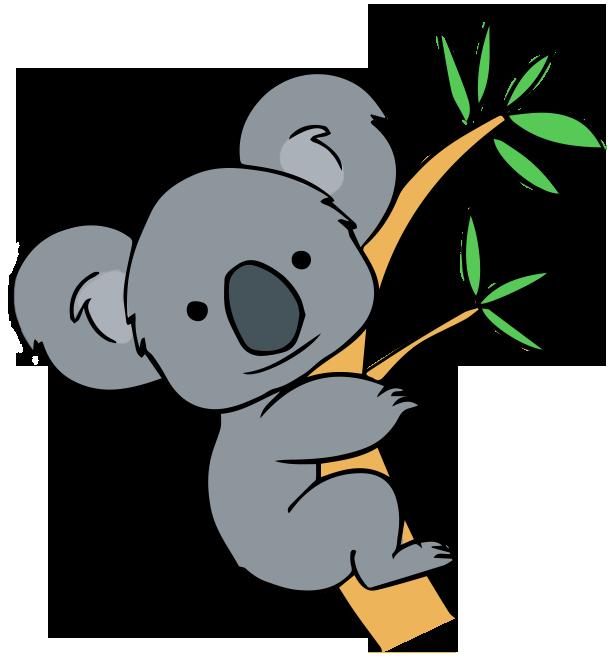 Koala Bear clipart #15, Download drawings
