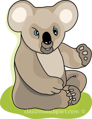 Koala Bear clipart #8, Download drawings
