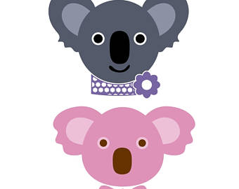 Koala Bear svg #10, Download drawings