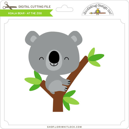 Koala Bear svg #13, Download drawings