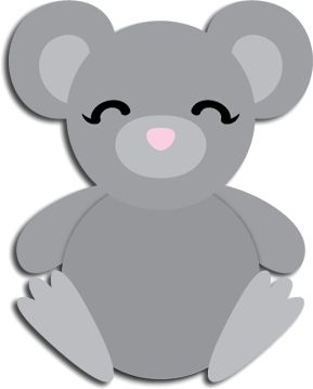 Koala Bear svg #9, Download drawings