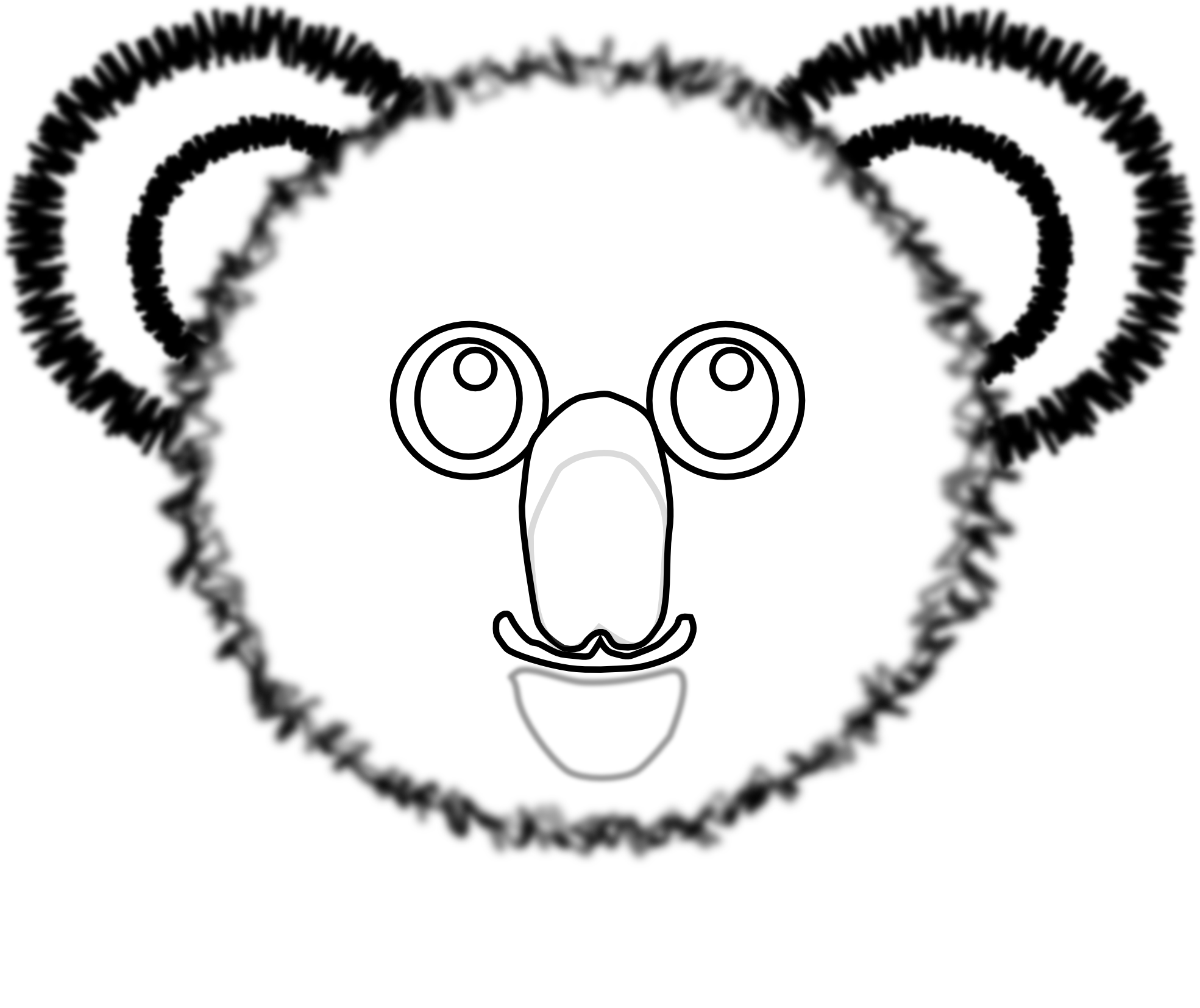 Koala Bear svg #3, Download drawings