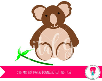Koala Bear svg #8, Download drawings