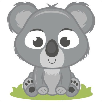 Koala Bear svg #17, Download drawings