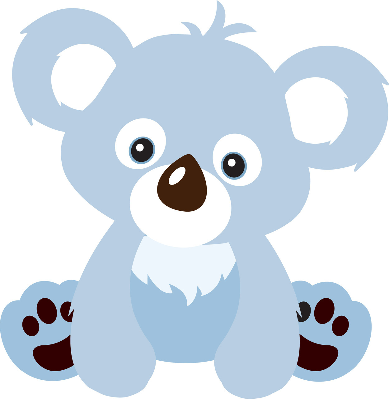 Koala Bear svg #15, Download drawings