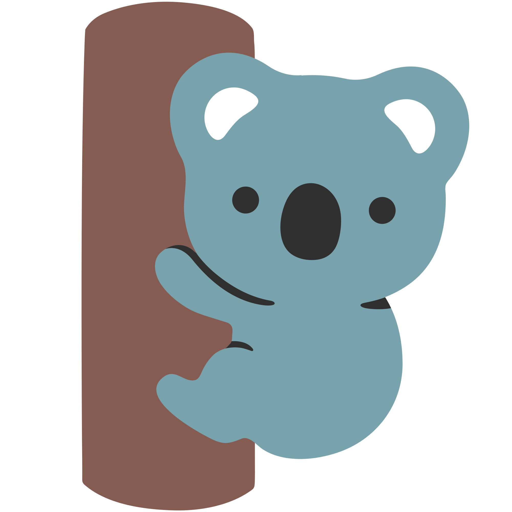 Koala Bear svg #16, Download drawings