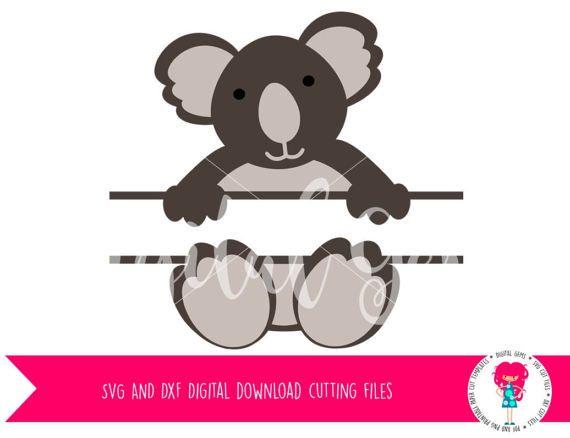 Koala Bear svg #5, Download drawings