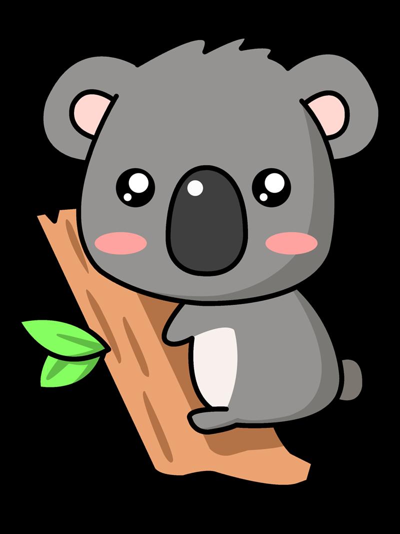 Koala clipart #12, Download drawings