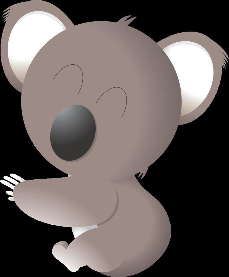 Koala clipart #7, Download drawings