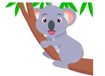 Koala clipart #8, Download drawings