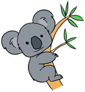 Koala clipart #19, Download drawings
