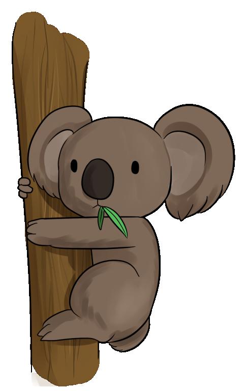Koala clipart #9, Download drawings