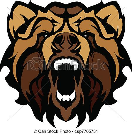 Kodiak Bear clipart #7, Download drawings