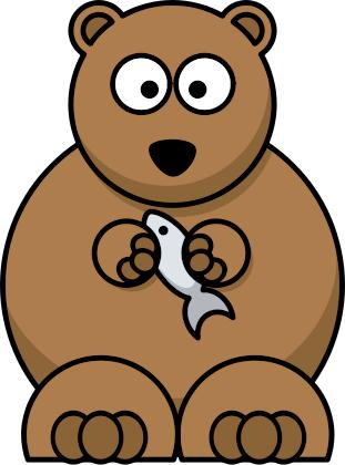 Kodiak Bear clipart #15, Download drawings