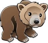 Kodiak Bear clipart #10, Download drawings