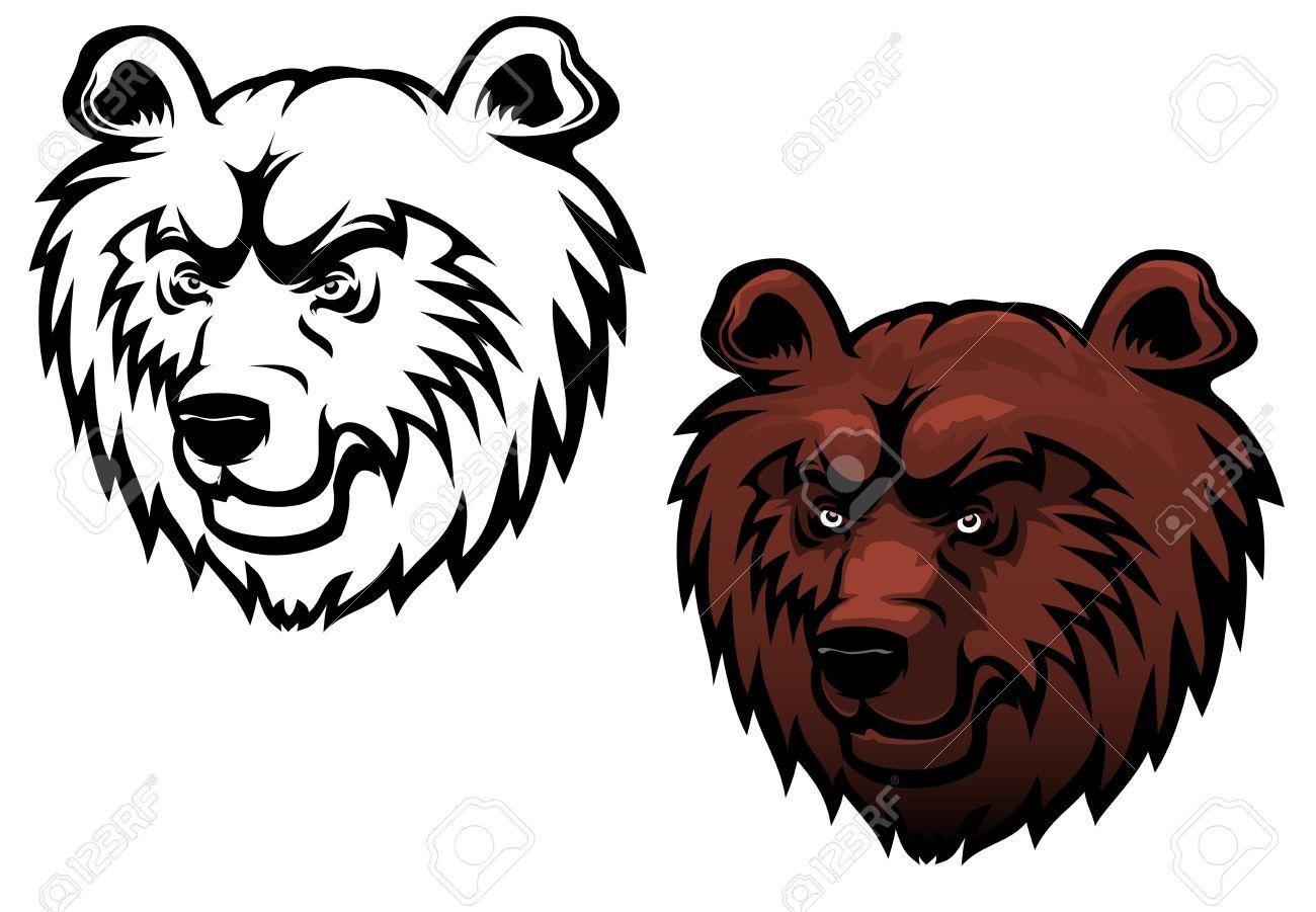 Kodiak Bear clipart #4, Download drawings