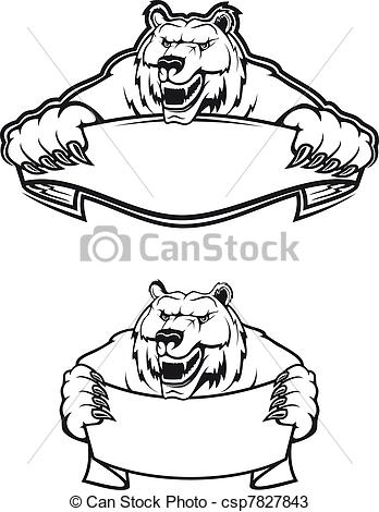 Kodiak Bear clipart #11, Download drawings