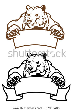 Kodiak Bear clipart #8, Download drawings