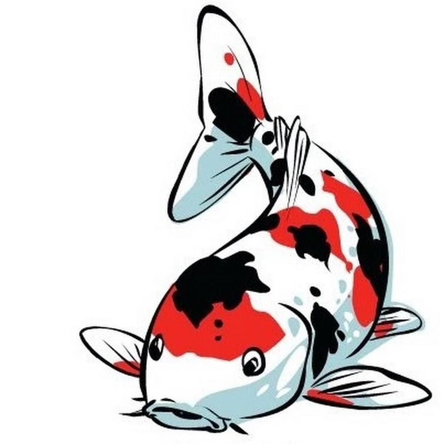 Koi Carp clipart #5, Download drawings